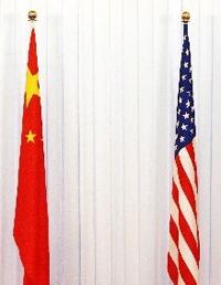 Chronology of China-US summits