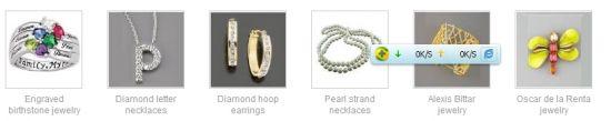 Jewelry: Treasure Quest