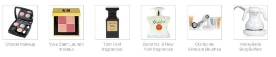 Fragrance and Beauty: In Charm's Way