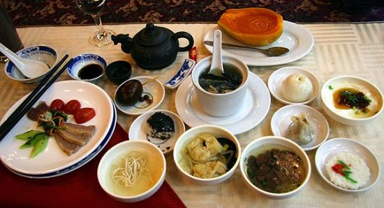 China food culture lifestyle news sina english for Cuisine culture
