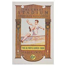 1908 London Summer Olympics