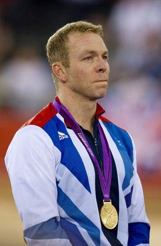 "He was born on March 23, 1976. The Team GB flag carrier at the opening ceremony grabbed two golds of the cycling race in London. Hoy's tears as he received his sixth Olympic gold medal in his fourth Games were described by Rogge as a ""defining image"" of the Games."