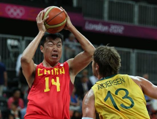 He was born in Beijing on July 8, 1977. Wang was considered one of the leading men of China's men's basketball and has contributed a lot to his team. He has attended the Olympic Games four times. He failed to lead China into the quarterfinals in London.[Photo/Xinhua]