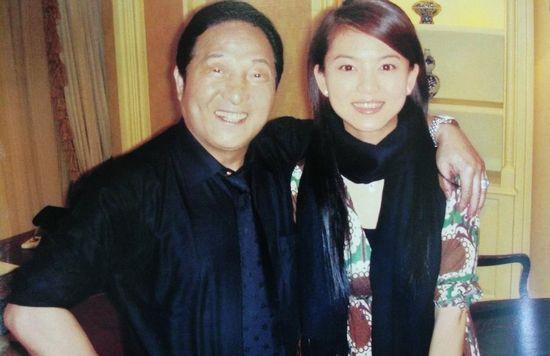 Former TV hostess Li Xiang