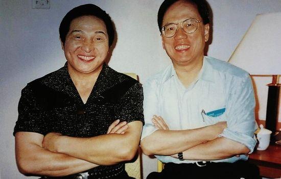 Former chief executive of Hong Kong Donald Tsang