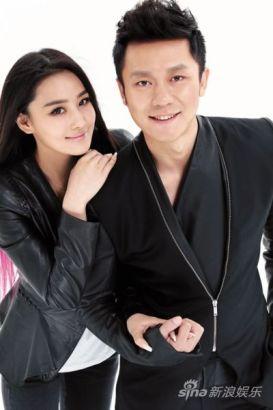 Zhang Xinyu and Xi Chen (1)