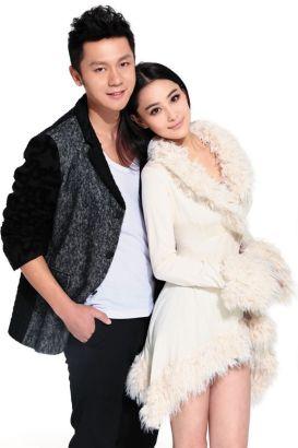 Zhang Xinyu and Xi Chen (2)