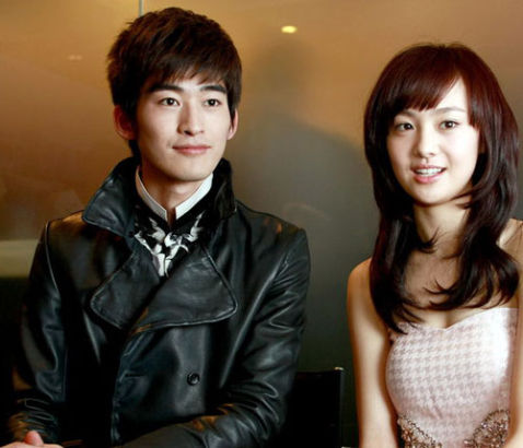 Zhang han and zheng shuang dating services