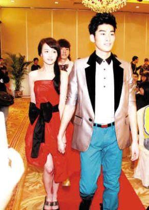 Zhang Han I don t mind Zheng on plastic surgeryZheng Shuang 2014