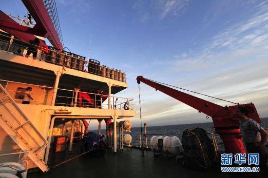 (Photo: xinhuanet.com)