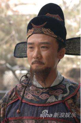 Huang Zhizhong plays Hai Rui