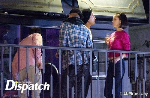 G Dragon Girlfriend Kiko girlfriend Mizuhara Kiko