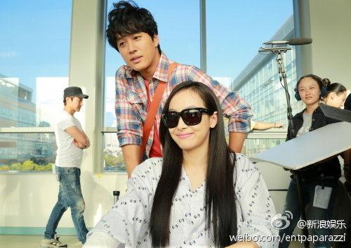 Chinese Romantic Comedy South Korean Romantic Comedy