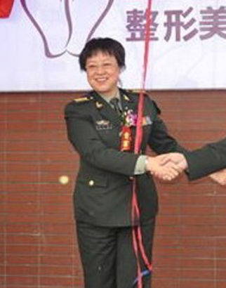File photo of Gao Xiaoyan