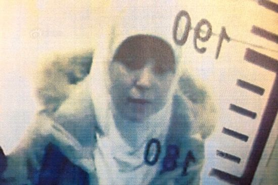 Hayat Boumeddiene, the suspected female accomplice of Islamist militants behind attacks in Paris, is seen upon her arrival to Turkey in this still image taken from surveillance video at Sabiha Gokcen airport in Istanbul on January 2, 2015. Footage from a surveillance camera, published by Turkish Haberturk newspaper on January 12, purportedly showed the female accomplice of Islamist militants behind attacks in Paris. Boumeddiene was in Turkey five days before the killings and crossed into Syria on January 8, Foreign Minister Mevlut Cavusoglu was cited as saying on Monday by state-run Anatolian news agency.