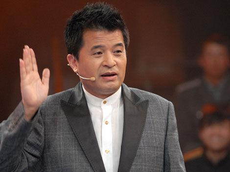 File photo of Bi Fujian