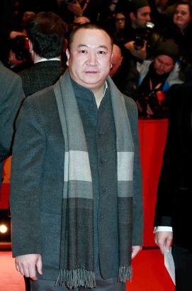 Producer Wang Yu