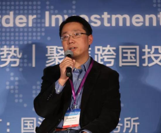 钱湘教授认为在医学领域消费升级是未来的趋势