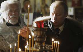 Moscow mourns for airport bombing victims