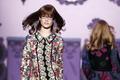 NY Fashion Week F/W 2011