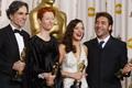 The 80th Academy Awards