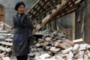 Deadly quake jolts Sichuan