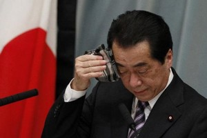 Japanese PM gears up for long-term battle