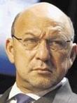 Trevor Manuel / South African Finance Minister