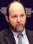 Arminio Fraga / President of Brazilian Central Bank