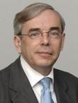 Thomas Mirow / Deputy German Finance Minister