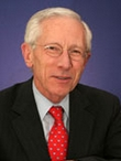 Stanley Fischer / Israeli Central Bank Governor