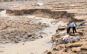 Rain, floods take more tolls in China
