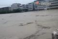 Floods hit C. China
