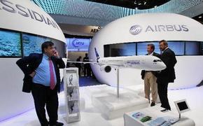 49th International Paris Air Show kicks off
