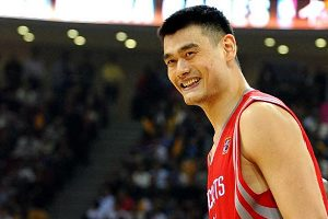 Rockets take down Nets in Yao's return to Beijing