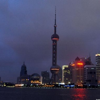 Shanghai closes major bridges