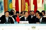 Premier Wen visits Russia, Tajikistan, attends SCO meet
