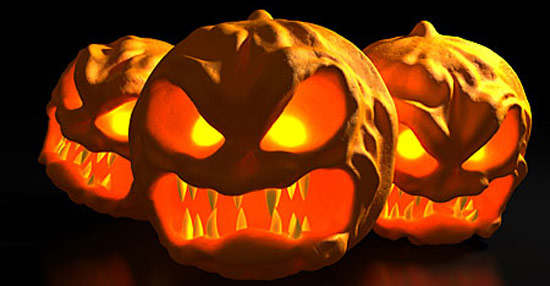 History of the Jack O' Lantern