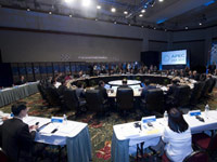 APEC holds Finance Ministerial Meeting