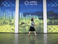 Host city prepares for 2011 APEC summit