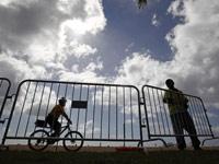 Security tight in Honolulu ahead of APEC