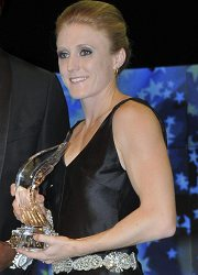 8.Sally Pearson.