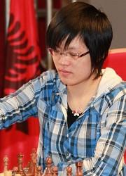 5. Hou Yifan (chess)