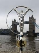 Laureus Trophy