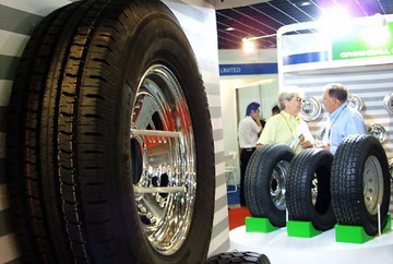 China-US tire tariff row