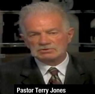 Terry Jones: Florida pastor behind 'Burn a Koran Day'