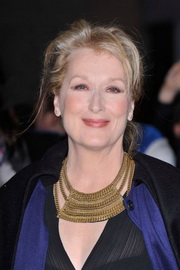 Meryl Streep - 
