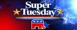 Super Tuesday's winners and losers