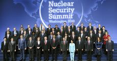 Nuclear security summit ends with pledge, plan to thwart nuclear terrorism