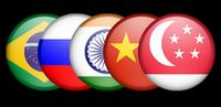 BRICS members should have bigger say